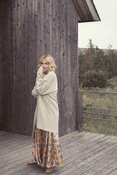 Naomi Watts - Photoshoot for Shape Magazine September 2019
