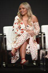Natalie Alyn Lind - 2019 Summer TCA Press Tour in Beverly Hills
