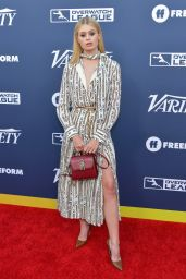 Natalie Ganzhorn – 2019 Variety's Power Of Young Hollywood