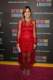 """Natalie Morales – """"Brittany Runs A Marathon"""" Premiere in LA"""