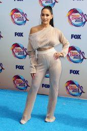 Nikki Bella – FOX's Teen Choice Awards 2019