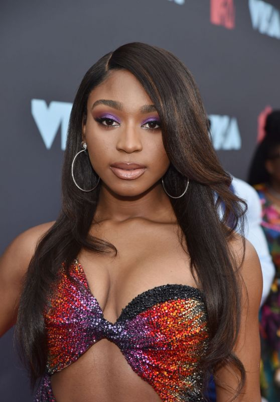Normani – 2019 MTV Video Music Awards in Newark