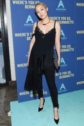 "Pom Klementieff – ""Where'd You Go, Bernadette"" Screening in NYC"