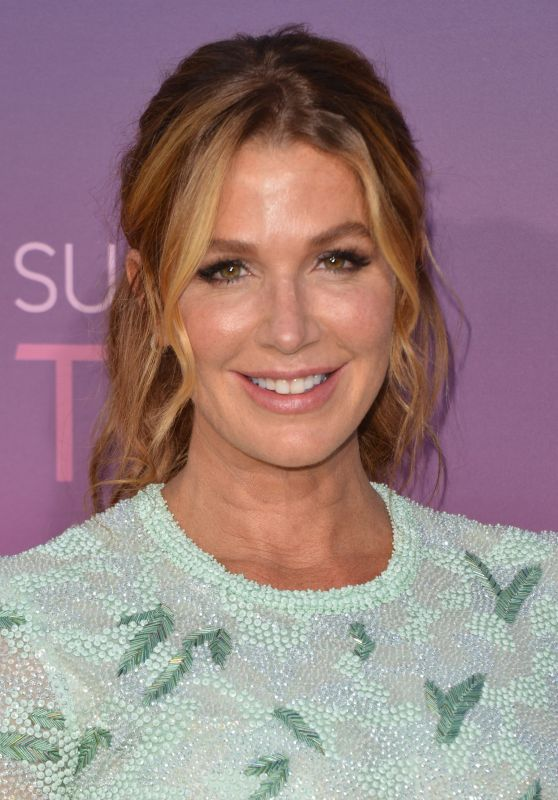 Poppy Montgomery – ABC's TCA Summer Press Tour in West Hollywood 08/05/2019