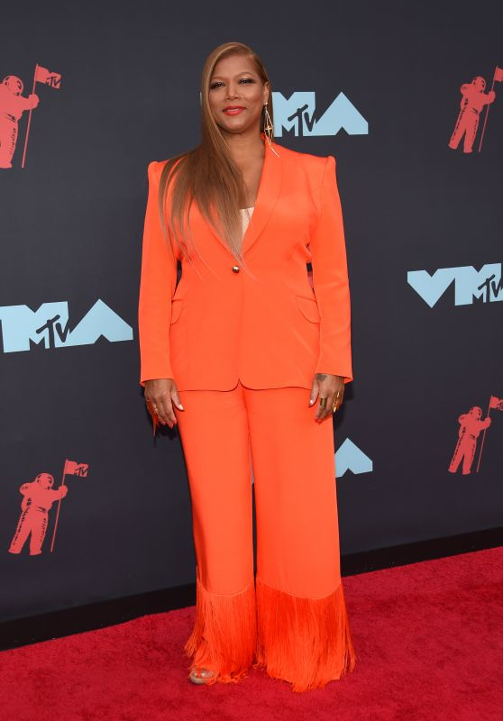 Queen Latifah – 2019 MTV Video Music Awards in Newark