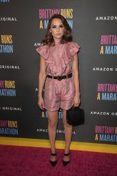 """Rachael Leigh Cook - """"Brittany Runs A Marathon"""" Premiere in LA"""