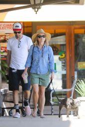Reese Witherspoon - Breakfast in Malibu 08/25/2019