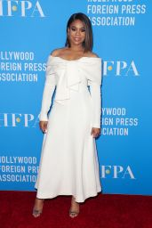 Regina Hall – HFPA's Grants Banquet in Beverly Hills 08/09/2018