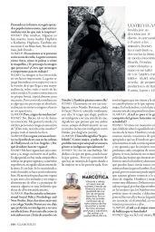 Rooney Mara - Glamour Magazine Spain September 2019 Issue
