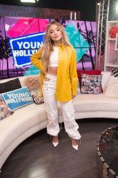 Sabrina Carpenter - Young Hollywood Studio in LA 08/23/2019
