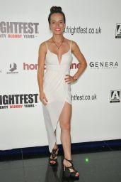 """Samantha Schnitzler - """"Frightfest"""" Premiere in London"""