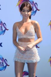 Sarah Hyland – FOX's Teen Choice Awards 2019