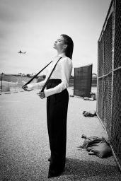 Sarah Jeffery - Photoshoot for Imagista August 2019