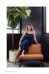Sasha Pieterse - Social Life Magazine August 2019 Issue