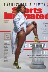 Serena Williams - Sports Illustrated Magazine 29 July/ 05 August 2019