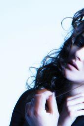 Shailene Woodley - Harper's Bazaar US September 2019