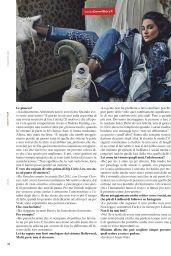 Shailene Woodley - Vanity Fair Italia 08/21/2019 Issue