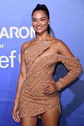 Shanina Shaik – UNICEF Summer Gala in Porto Cervo