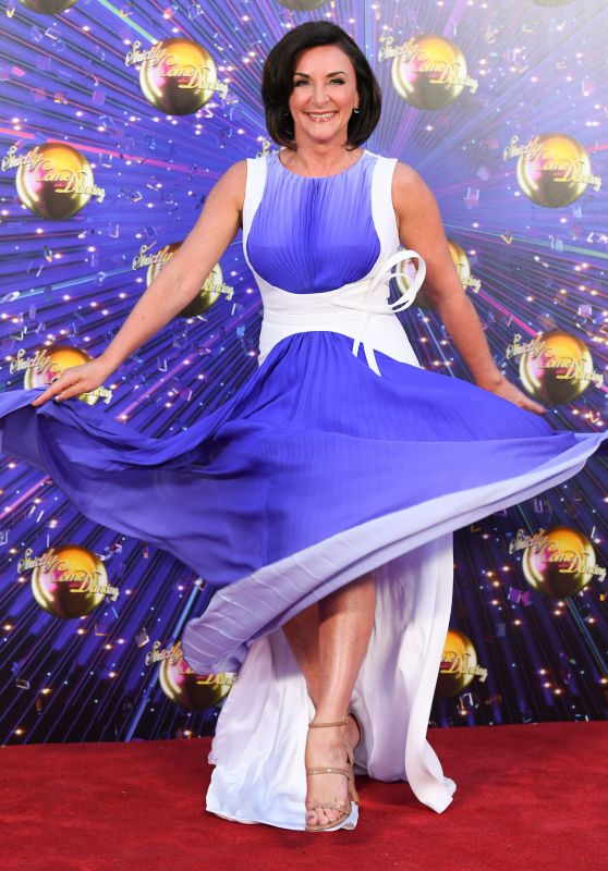 "Shirley Ballas - ""Strictly Come Dancing"" TV Show Launch in London 08/26/2019"