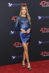 "Sistine Stallone – ""47 Meters Down: Uncaged"" Premiere in Los Angeles"