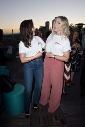 Sophia Bush – Instyle's Badass Women Dinner in West Hollywood