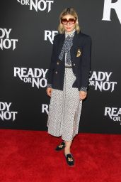 "Spencer Grammer – ""Ready Or Not"" Screening in Culver City"