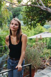 Stefanie Scott - Jessica Howes 2019 Photoshoot