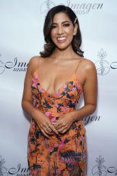 Stephanie Beatriz - 2019 Imagen Awards in Beverly Hills