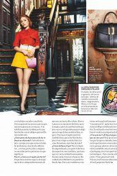 Susan Sarandon and AnnaSophia Robb - InStyle Magazine Espana September 2019 Issue