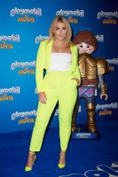 "Talia Storm - ""Playmobil: The Movie"" Premiere in London 08/04/2019"
