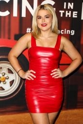 """Tallia Storm - """"The Art of Racing in the Rain"""" Special Screening in London"""
