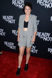 """Tatiana Maslany – """"Ready Or Not"""" Screening in Culver City"""