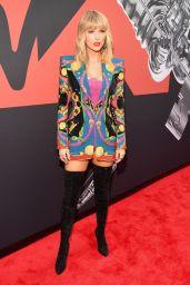 Taylor Swift – 2019 MTV Video Music Awards in Newark
