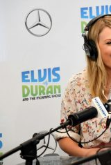 Taylor Swift - Elvis Duran Z100 Morning Show in NYC 08/21/2019