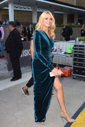 """Tess Daly – """"Strictly Come Dancing"""" TV Show Launch in London 08/26/2019"""