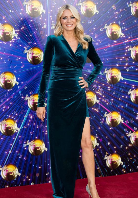 "Tess Daly – ""Strictly Come Dancing"" TV Show Launch in London 08/26/2019"