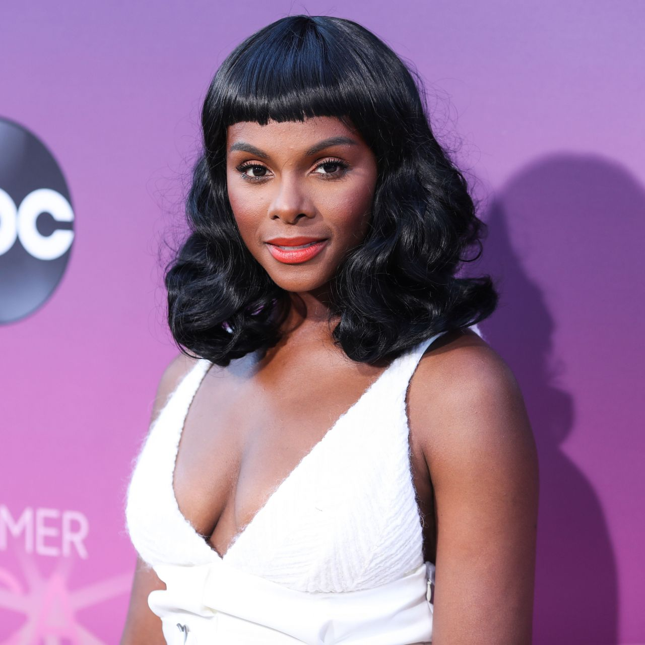 Tika Sumpter Biography - Facts, Childhood, Family Life & Achievements of Actress