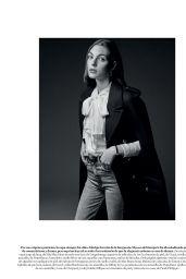 Vittoria Ceretti - Vogue Spain September 2019 Issue