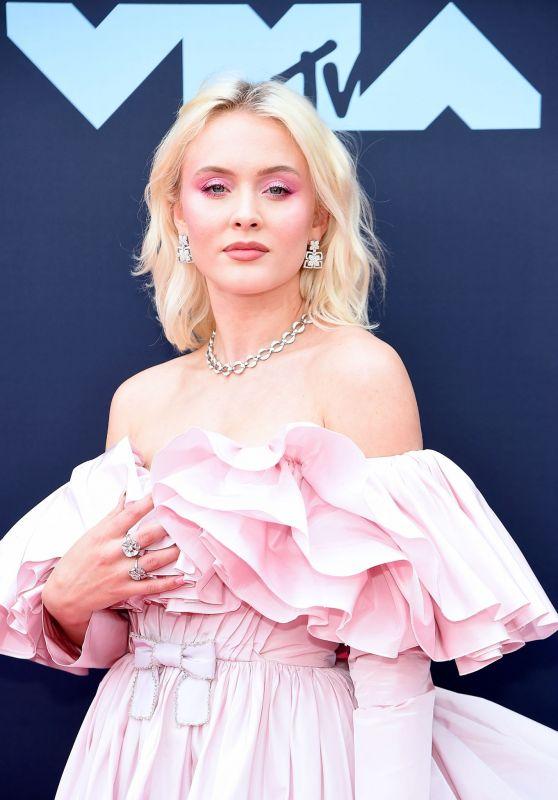 Zara Larsson – 2019 MTV Video Music Awards in Newark