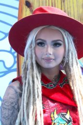 Zhavia Ward – FOX's Teen Choice Awards 2019