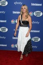 Abby Elliott – NBC Comedy Starts Here Event in LA 09/16/2019