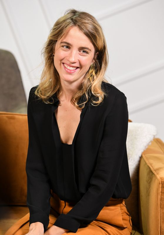 Adele Haenel – Variety Studio at TIFF 2019