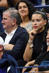 Adriana Lima - USTA Billie Jean King National Tennis Center in Flushing Queens 08/30/2019