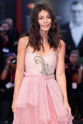 "Alessandra Mastronardi - ""Gloria Mundi"" Red Carpet at the 76th Venice Film Festival"