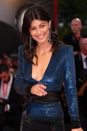 """Alessandra Mastronardi - """"Martin Eden"""" Screening at the 76th Venice Film Festival"""