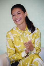 Alessandra Mastronardi - New Goodwill Ambassador UNICEF Italia at 76th Venice Film Festival