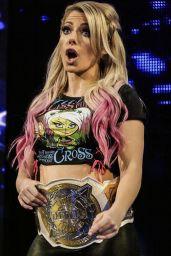 Alexa Bliss - WWE Smackdown in NY 09/10/2019