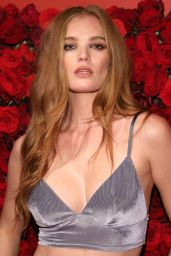 Alexina Graham – Victoria's Secret The Bombshell Intense Launch Party in NYC 09/05/2019