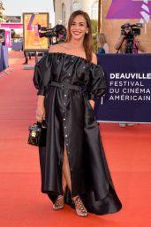Alice Belaidi – Closing Ceremony of the 45th Deauville American Film Festival