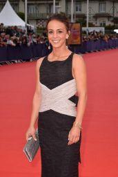 "Alice Belaidi - ""Music Of My Life"" Premiere atthe 45th Deauville American Film Festival"